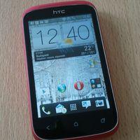 HTC Desire C - C osztály?