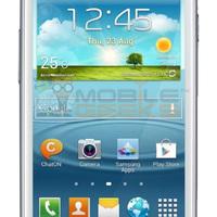 Holnap jön a Galaxy SIII Mini - specifikációk