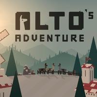[Kikapcsoló] Alto's Adventure