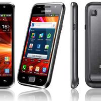 Benne van az a plusz? - Samsung Galaxy S+ teszt