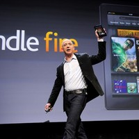 Jön a Kindle Fire 2
