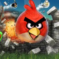 Angry Birds frissítés közeleg