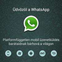 Frissült a WhatsApp!