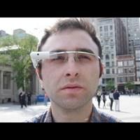 Google Glasszal végképp filmessé lehetsz