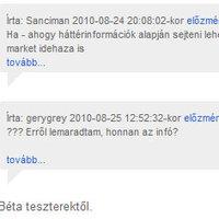 Jön a fizetős Android Market Magyarországra?