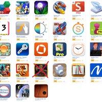 Gyorshír - az Amazonon megint osztogatják az appokat