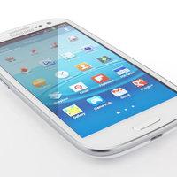 Új színekkel támad a Galaxy S 3