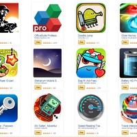 Gyorshír - Kigyulladt az Amazon-lámpa! Ingyenes alkalmazások!
