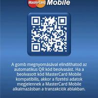 MasterCard Mobile - A Postán való sorbanállás helyett