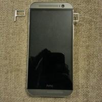 HTC One (M8) szubjektív teszt [+videó]
