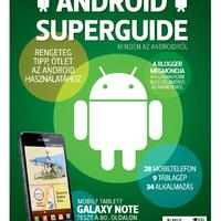 ANDROID SUPERGUIDE