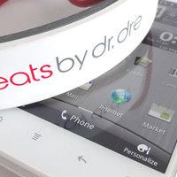 Bye bye Beats