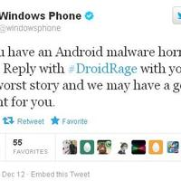A Microsoft alaposan seggbe lőtte magát a #DoidRage kampánnyal
