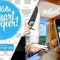 SmartShopper: Zsebre vágott instant kedvezmények
