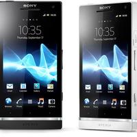 Teszt: Sony Xperia S feat Android 4.0