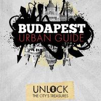 Budapest Urban Guide - Mobilkupon és programfüzet