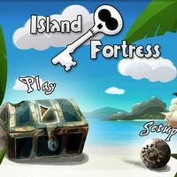 Élet a csúzli másik végén - Island Fortress