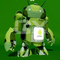 A kis Android hamar felnőtt...