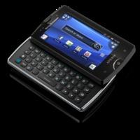 A Vodafone-nál debütált a Sony Ericsson Xperia Mini Pro