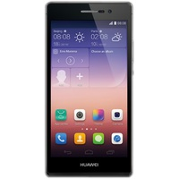 Teszt - Huawei Ascend P7