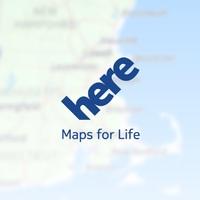 Nokia Here (béta) - térkép androidosoknak
