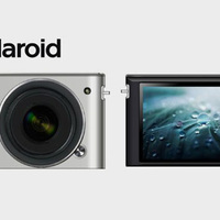Jöhet az első androidos MILC fényképezőgép
