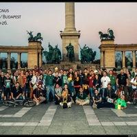 Ingress - Világesemény volt Budapesten!