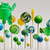 Android 5.0 Lollipop - Frissítési körkép