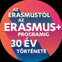 Láss világot Erasmus+ ösztöndíjjal!