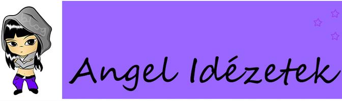 kibékülős idézetek Angel idézetek