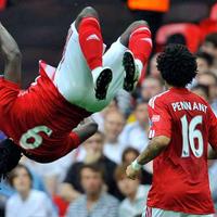 FA-kupa: a Stoke City kiütötte a Bogdánt padoztató Boltont, így döntős