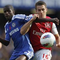 Futball a javából - az Arsenal 5-3-ra megverte a Chelsea-t