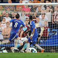 Ancelotti-sóhaj: győzelem mellé Torres-gól