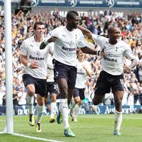 A Tottenham a gólokat, a Pool a kiállításokat gyűjtötte