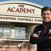 Liverpool: Steven Gerrard állást kapott a klubnál – hivatalos