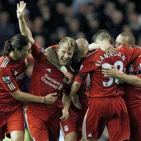 Carroll megkezdte a gólgyártást, a Liverpool lemosta a Cityt