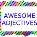 Adjectives / Melléknevek I.