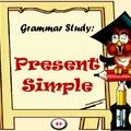 Nyelvtan I. - Egyszerű jelen (Present Simple)