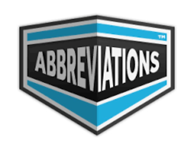 Az összes előforduló rövidítés egy helyen - Abbreviations I.