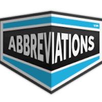 Az összes előforduló rövidítés egy helyen - Abbreviations II.