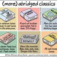 Klasszikusok dióhéjban (2)