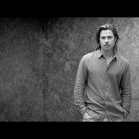 Brad Pitt és a Chanel No.5