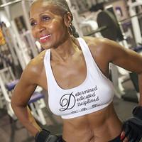 Inspiráló történet egy 75 éves testépítőről, avagy sosem késő elkezdeni sportolni