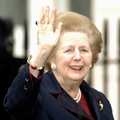 Farewell to Margaret Thatcher
