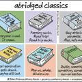 Klasszikusok dióhéjban (1)