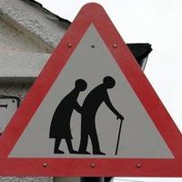 Old, older - elder, elderly