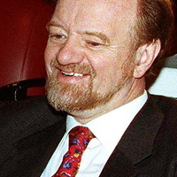 Robin Cook - a politikus