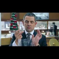 The Gift Wrapping scene with Rowan Atkinson (Rufus) from Love Actually