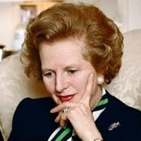 What do you know about Margaret Thatcher?