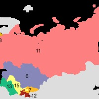 Örményország, Azerbajdzsán és a többi volt szovjet tagköztársaság - baltás gyilkos nélkül